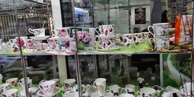 Haaner Teeladen in Haan im Rheinland