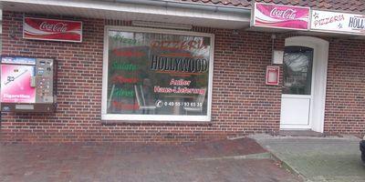 Pizzeria Hollywood in Ihrhove Gemeinde Westoverledingen