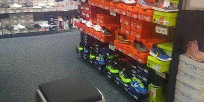 Deichmann-Schuhe in Bünde