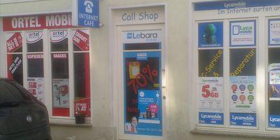 Call Shop Internet Cafés in Bad Homburg vor der Höhe