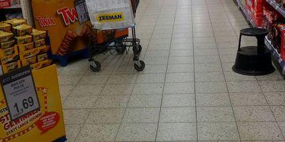Combi Verbrauchermarkt Einkaufsstätte GmbH & Co. KG in Westoverledingen