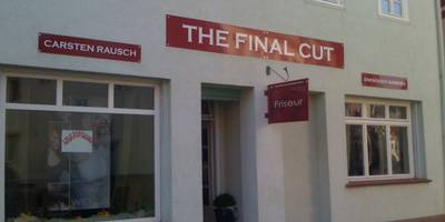 The Final Cut Friseursalon in Marburg