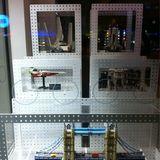 The Lego Store Berlin in Berlin