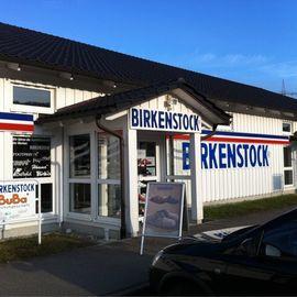 BIRKENSTOCK OUTLET in Wehr in Baden