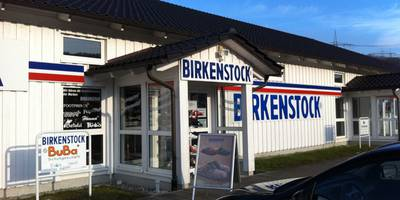 BIRKENSTOCK OUTLET in Wehr in Baden