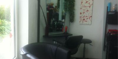 Friseur im Seidenweber in Rheinfelden in Baden
