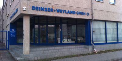 Deinzer + Weyland GmbH Fachgroßh. für Gebäudetechnik in Ludwigsfelde