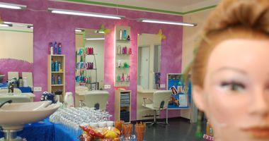 Haarstudio InfinityHairStyle Inh. Eckert Alexandra in Langenbruck Gemeinde Reichertshofen