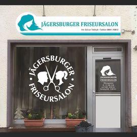 Jägersburger Frisörsalon in Jägersburg Stadt Homburg