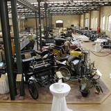 AUTOMUSEUM Dr. Carl Benz in Ladenburg