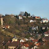 Schloss Rotenberg Jugendburg in Rauenberg im Kraichgau