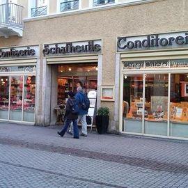 Konditorei und Café Schafheutle GmbH - Martina Schafheutle-Kübel in Heidelberg