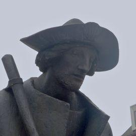Jakobspilger Denkmal in Speyer