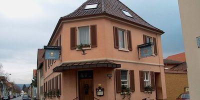 Würzburger Hof in Ladenburg