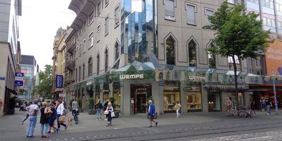 WEMPE Juwelier in Mannheim