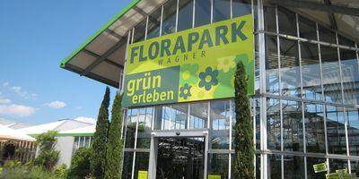Wagner Florapark GmbH in Wiesloch