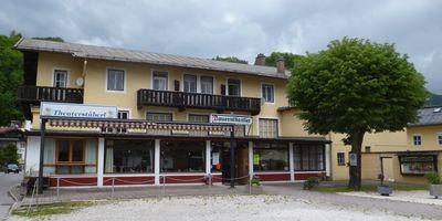 Berchtesgadener Bauerntheater in Berchtesgaden