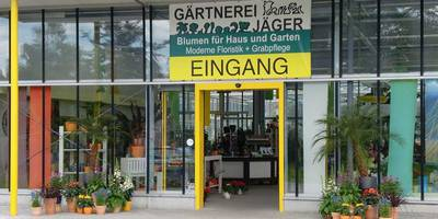 Jäger Wolfgang Gartenbau in Heidelberg