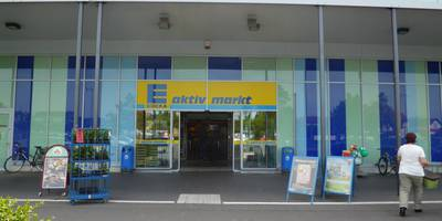 E aktiv markt Marx in Walldorf