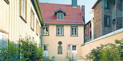 Deutsches Verpackungs-Museum in Heidelberg