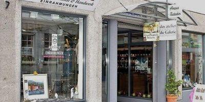 Das Atelier - Kunst und Handwerk in Schwetzingen
