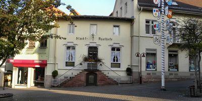 Stadt-Apotheke in Wiesloch