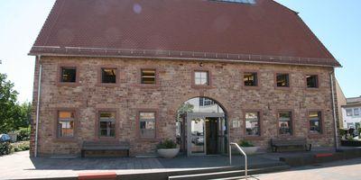 Tabak Museum Hockenheim in Hockenheim