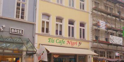 Eiscafe Nigri in Speyer