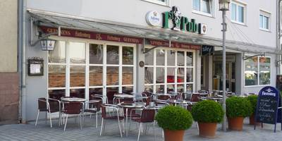 1ST Pub in Walldorf in Baden