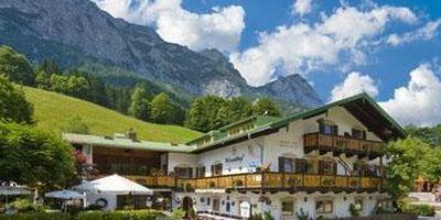 Bartels Wörndlhof - Das Refugium Hotel , Bartels Wolfgang in Ramsau bei Berchtesgaden