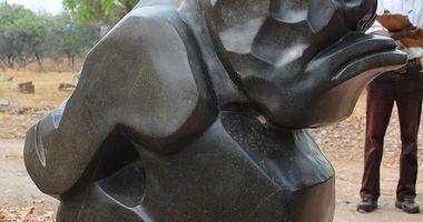 Shona Art Skulpturen - NEUERRAUM in Recklinghausen