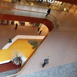 East Side Mall in Berlin