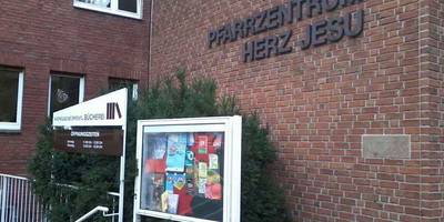 Pfarrzentrum Herz Jesu in Gelsenkirchen