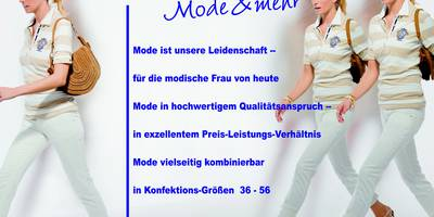 Steiner Mode & mehr in Memmingen