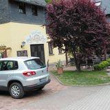 Waldhotel-Restaurant Mellestollen in Saalfeld an der Saale