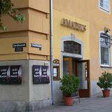 """Bistro & Biergarten """"Amadeus"""" in Stuttgart"""