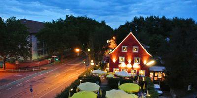 Gasthaus Brünnele in Offenburg