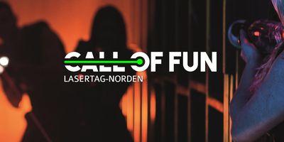 Call of Fun - Lasertag-Norden in Norden