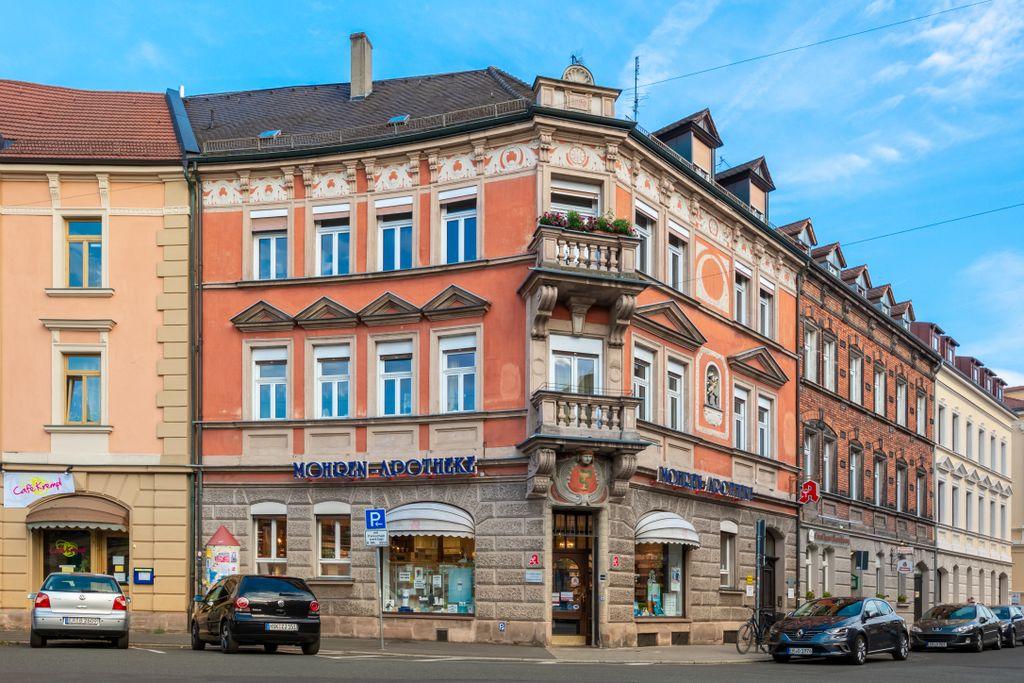 Nutzerfoto 1 Mohren-Apotheken