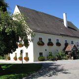 Napoleon Gaststätte in Eggmühl Gemeinde Schierling
