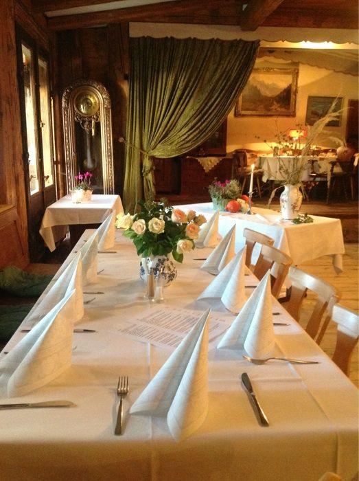 Bilder Und Fotos Zu Gaststatte Zum Schaukelpferd In Bruckmuhl An Der Mangfall Ginsham