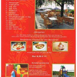 Phönix China Restaurant in Bielefeld