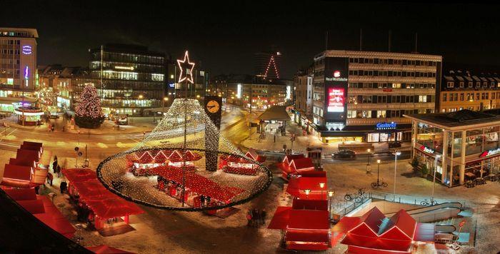 Bielefelder Weihnachtsmarkt.Bilder Und Fotos Zu Bielefelder Weihnachtsmarkt In Bielefeld