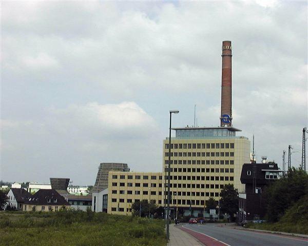 Stadtwerke Bielefeld Gmbh Mobiel Gmbh Bbf In Bielefeld In Das