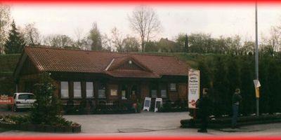 Grillpavillon in Blomberg Kreis Lippe