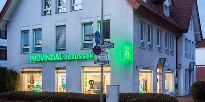 Jesussek Westfälische Provinzial Damian Versicherungsbüro in Bielefeld