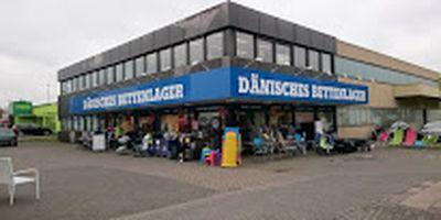 Dänisches Bettenlager in Bielefeld
