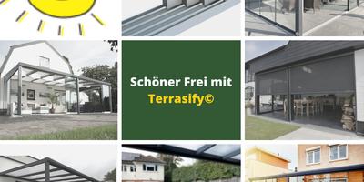 Terrassify in Bremen