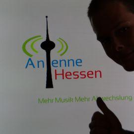 Bilder Und Fotos Zu Antenne Mediengesellschaft In Hessisch