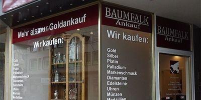 BAUMFALK - Ankauf Marius Baumfalk in Viersen